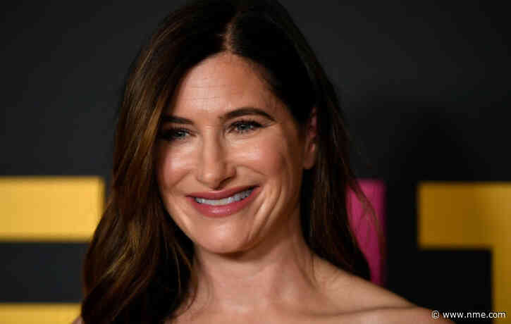 Kathryn Hahn joins cast of Rian Johnson's 'Knives Out' sequel