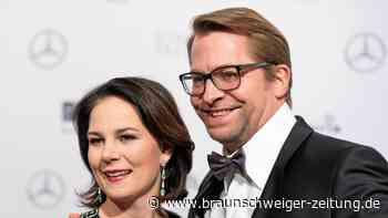 Kanzlerkandidatin: Baerbock: Bei Kanzlerschaft wird Ehemann Vollzeit-Papa