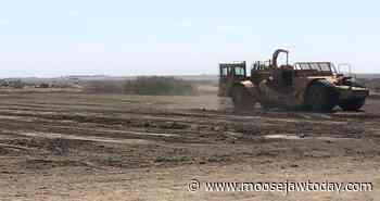 New lagoon in Caronport will protect environment, help village grow - moosejawtoday.com