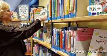 Altenholz, Gettorf, Eckernförde kritisieren Hürden für Büchereibesuch - Kieler Nachrichten