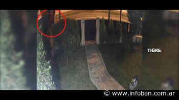 Denuncian un intento de robo en Don Torcuato y detienen a un sospechoso - InfoBan