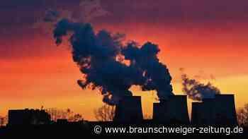 Kritik: Industrie: Klimagesetz ist Gefahr für deutsche Wirtschaft