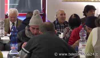 FORLI': Caritas, rapporto sulle povertà 2020, +32% i nuovi utenti   VIDEO - Teleromagna24