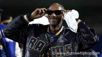 Snoop Dogg Calls For Dr. Dre, Kendrick, Eminem, & 50 Cent Super Bowl Performance - HotNewHipHop