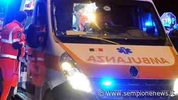 Grave incidente tra più auto tra Sesto e Vergiate | Sempione News - Sempione News