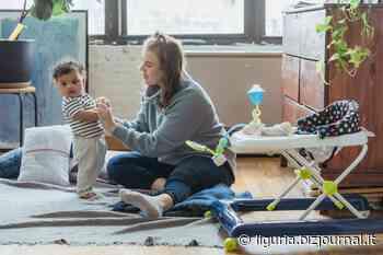 Bonus baby sitter, quest'anno stanziate solo un sesto delle risorse rispetto al 2020 - Bizjournal.it - Liguria