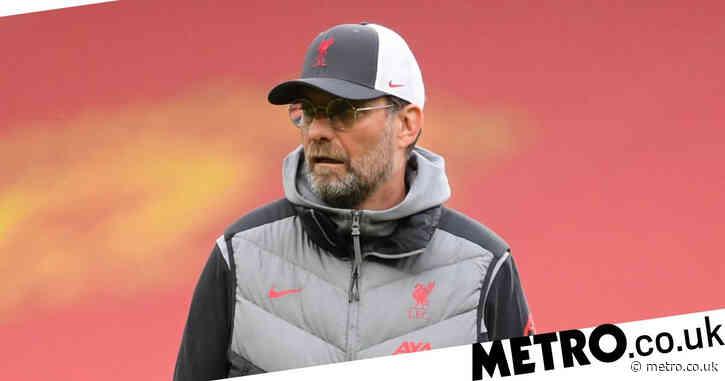 Jurgen Klopp admits Virgil van Dijk and Joe Gomez may miss the start of Liverpool's pre-season