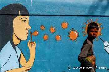 Coronavirus News LIVE Updates: Bhopal Extends 'Corona Curfew' Till 6 AM on May 24 - News18