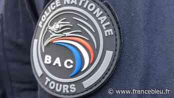 Saint-Cyr-sur-Loire : il ne respecte pas le couvre-feu, les policiers trouvent de la drogue dans sa voiture - France Bleu