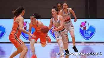 Umana, che beffa: Schio vince gara-4, serve la bella per lo scudetto del basket femminile - La Nuova Venezia