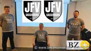 Aus der JSG wird der JFV Sassenburg