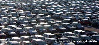 Metalle: Alles hängt am Auto - so können Sie die hohe Palladium-Nachfrage der Autobauer nutzen
