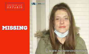 May 15, 2021 - Missing 35-Year-Old Female in Thunder Bay - Net Newsledger