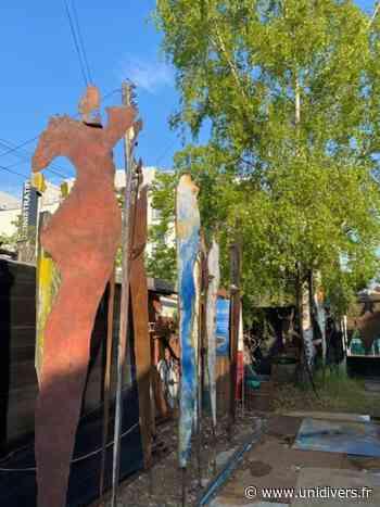 Jardin de Sculptures Delahoux Chatou - Unidivers