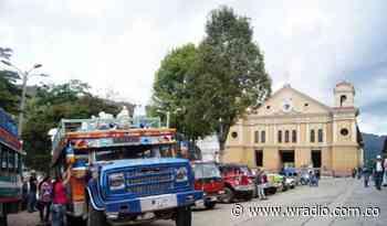 Dos personas resultaron heridas tras una descarga eléctrica en Pácora, Caldas - W Radio