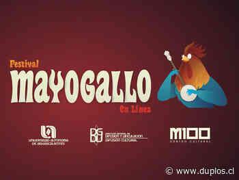 """Festival de Rock """"Mayo Gallo"""": Desde México llega a Matucana 100 - DUPLOS"""