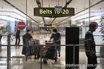 S'pore anuncia medidas Covid-19 más estrictas para los viajeros de Taiwán, Health News & Top Stories - Objetivo Famosos.com