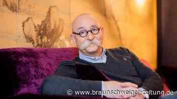 TV-Moderator: Horst Lichter suchte innere Ruhe im Schweigekloster