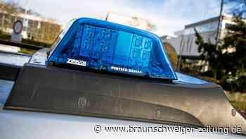 Quad-Fahrer in Salzgitter geblitzt und von Straße abgekommen