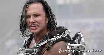 Mickey Rourke Pulls Zero Punches With His Take on Marvel Movies - TVOvermind