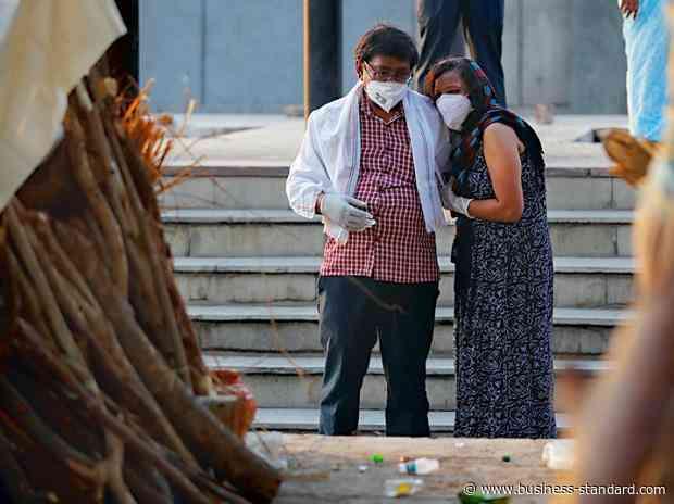 Coronavirus LIVE: Delhi positivity rate falls to 10%; Punjab extends curbs - Business Standard