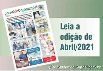 leia a edição de abril/2021 – Jornal de Coromandel - Jornal de Coromandel