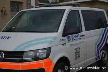 Verdachten van auto-inbraken gearresteerd