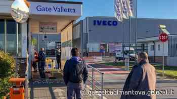 Suzzara pronta a fare spazio ai 400 di Iveco: «Benefici per tutti» - La Gazzetta di Mantova