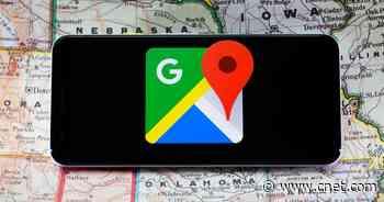 My favorite Google Maps tricks you'll use regularly     - CNET