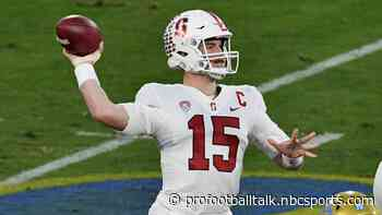 David Culley: Davis Mills fits what a QB in the NFL is all about