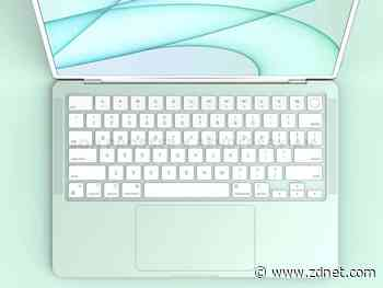 This is the new MacBook Air? I hear screams (of anger, as well as joy)