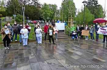 Krankenhaus Ebern - Gekämpft und trotzdem verloren - Neue Presse Coburg