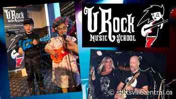 U-Rock Music School: rockin' and teaching 25 years later - StittsvilleCentral.ca