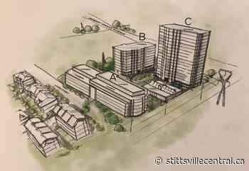 Controversial development passes Planning Committee hurdle - 18 storey tower delayed - StittsvilleCentral.ca