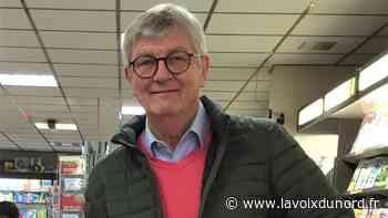 Wambrechies : l'auteur Guy Lerbut revient avec un deuxième « mystère » - La Voix du Nord