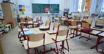 In Bopfingen öffnen Schulen und Kitas   schwäbische - Schwäbische