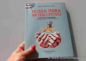 """Livro de Joaquim Miquelino Gomes fala sobre a """"Nossa terra, nosso povo"""" - Sul Informacao"""