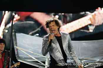 Los Rolling Stones editarán su histórico show de Copacabana - La Nación.com.py