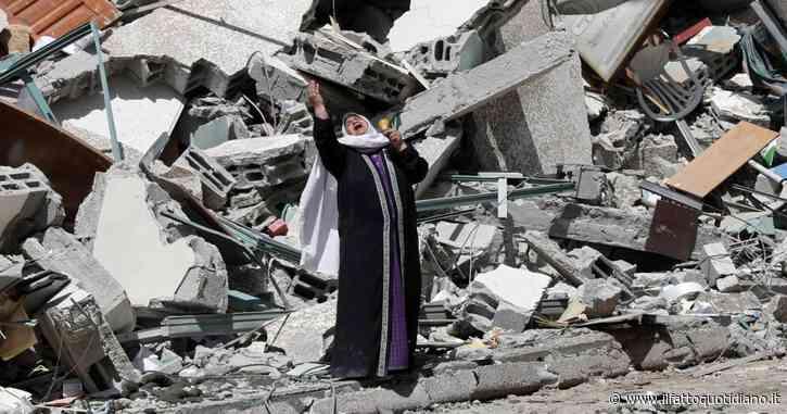 Gaza, le bombe di Israele sfiorano l'Agenzia Onu per i rifugiati. Nella notte 150 razzi nella Striscia. Riunione del Consiglio di sicurezza Onu