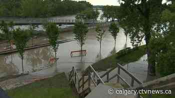 Flood season arrives Saturday in Calgary, city says it is prepared - CTV Toronto