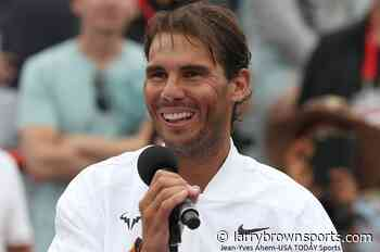 Rafael Nadal had unintentionally savage comment about Grigor Dimitrov - Larry Brown Sports