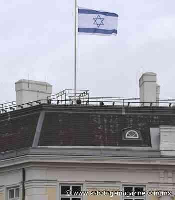 Mullah cancela visita a Austria mientras Israel iza bandera - Sabotage Magazine