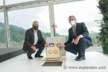 Iza y Campezo construirán en 22 meses la sede de Naturklima, por 7,16 millones - Expansión.com