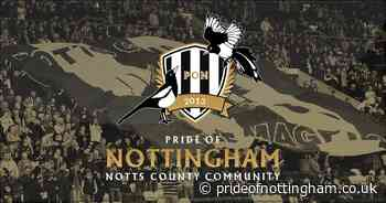 Match Discussion - Matchday 45 - Bromley (Lilywhites) H - The Match - Pride of Nottingham