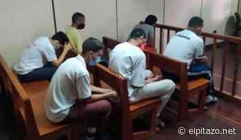 Los 2.098 evacuados de cárcel de Guanare esperan la agilización de sus causas - El Pitazo