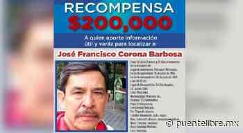 Interviene Comisión en desaparición de hombre en San Buenaventura - Puente Libre La Noticia Digital
