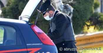 Due arresti dai carabinieri a Martinsicuro e Sant'Egidio alla Vibrata - Ultime Notizie Cityrumors.it - News - CityRumors.it
