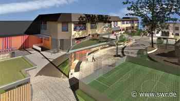 Projekt Mulfingen St. Josefspflege: Innenhof der Begegnung - SWR