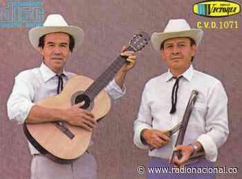 El cumpleaños 90 de José Muñoz, patriarca de la guasca y la parranda - http://www.radionacional.co/