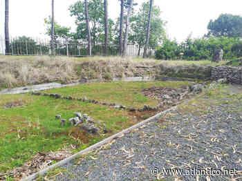 La salina romana de Mirambell se extendía bajo O Vao - Diario Atlántico